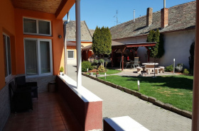 Family house suitable also for business for sale, Komárno