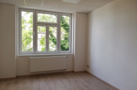 Administrative premises for rent in the center of Komarno